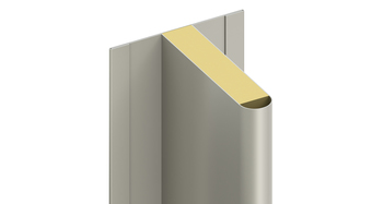 Kingspan Insulated Panel Systems Steel Curvewall Image