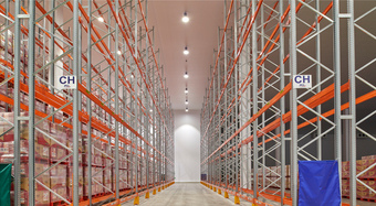 Kingspan Controlled Environments Coldstore Systems Image