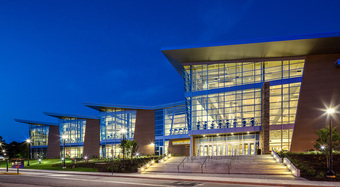 KSU Betty Siegel Rec Center