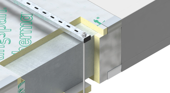Insulated Duct Support Inserts 1 (Therma)