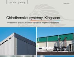 Chladiarenské systémy Kingspan
