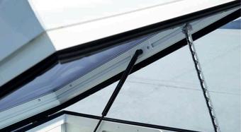 Roof hatch type G