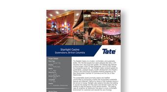 Starlight Casino Case Study