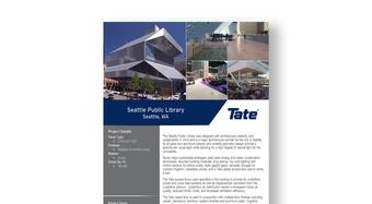 Seattle Public Library Case Study