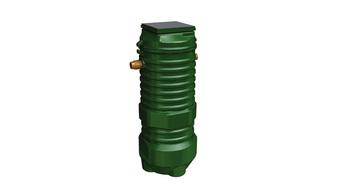 Domestic_ Pump