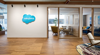 Salesforce - 350 Mission Street
