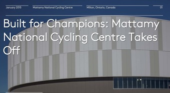 Mattamy_National_Cycling_Centre_Milton_ON_Case_Study_COVER_KSMR_OP_CA