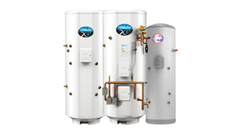 hot water cylinders self build