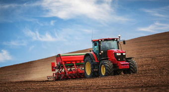 Agricultural Machinery & AdBlue