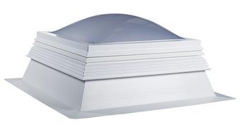 Kingspan Neo Plus Skylight Dome