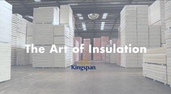 Art of Insulation
