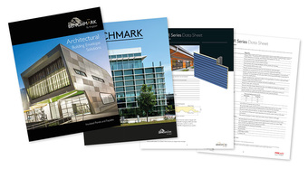 Architectural Panel & Façade Systems