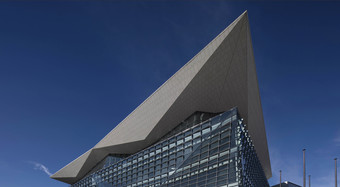 ICC Sydney_Convention Centre