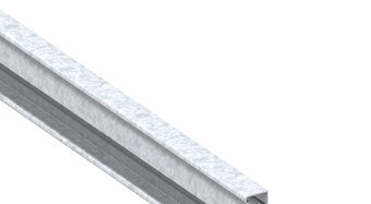 Kingspan Structural Steel Solutions Roof Purlins Image
