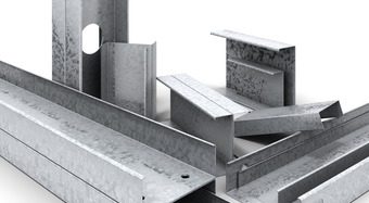 Multichannel Structural Steel