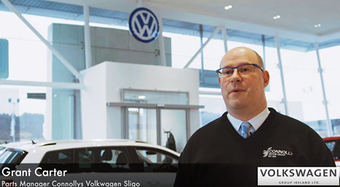 Volkswagon case study