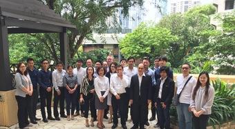 Singapore Training Conference