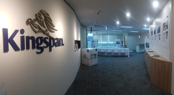 Singapore Office Opening