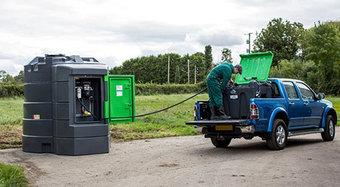 FuelMaster & TruckMaster