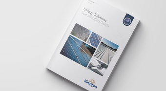 Kingspan Insulation Panel Solutions Energy Guide Image