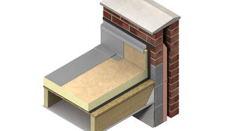Flat Roof Constructions Insulation Kingspan Great Britain