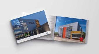 Kingspan Facades Evolution Brochure