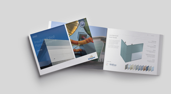 Kingspan Insulated Wall Panel Systems Quick View Brochure