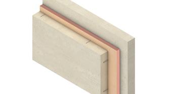 Kooltherm K20 Concrete Sandwich Board