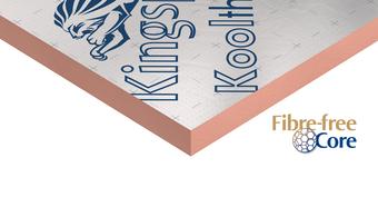 Kooltherm product range
