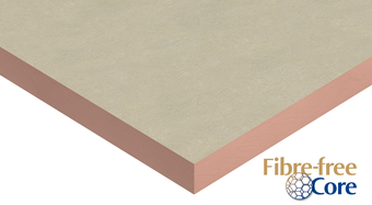 Kooltherm K3 Floorboard Wedge