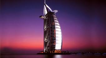 Kooltherm total cubre los servicios de construcción del Burj Al Arab – Ubicado en Dubái