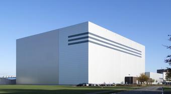 isomasters_DEcaroc_industriële_panelen_Campina_België