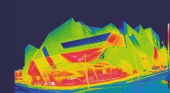 Thermal Arena Image