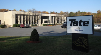 Tate Jessup HeadQuarters Image