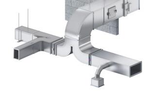 Image of Kingspan KoolDuct System