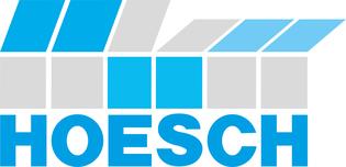 Hoesch Bausysteme logo