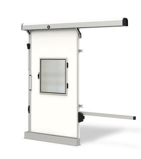 Kingspan Polidoor Controlled Atmosphere Door MEATCA_EN