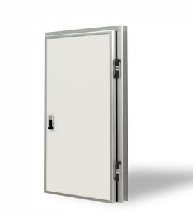 Kingspan Polidoor Hinged Door MEATCA_EN