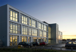 Knightstone Campus UK