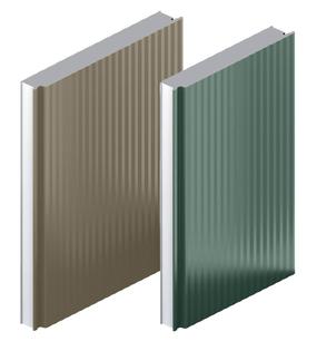 KS1000 AWPflex, stenový izolačný panel, zateplenie fasády