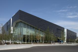 Kingspan Architectural Facades Systems Dri Design Standard Facade Image