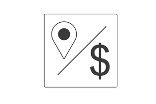 Pricing enquiry Icon