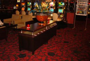 Smirnoff Room Starlight Casino